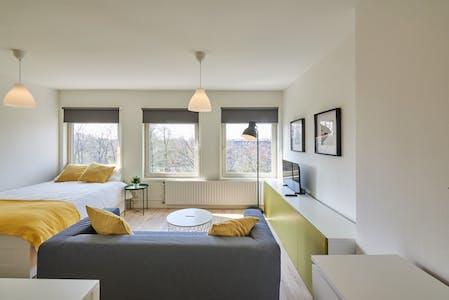 Apartamento de alquiler desde 30 Sep 2019 (Noorderhavenkade, Rotterdam)