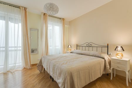 Appartement à partir du 23 Jul 2019 (Via dei Palchetti, Florence)
