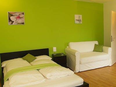 Apartment for rent from 01 Jun 2020 (Holländerstraße, Berlin)