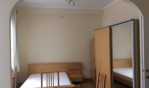 Appartement te huur vanaf 08 Jan 2020 (Rue du Cornet, Etterbeek)
