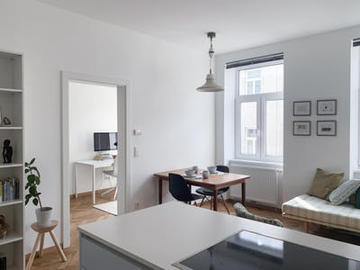 Apartment for rent from 23 Sep 2019 (Viktoriagasse, Vienna)