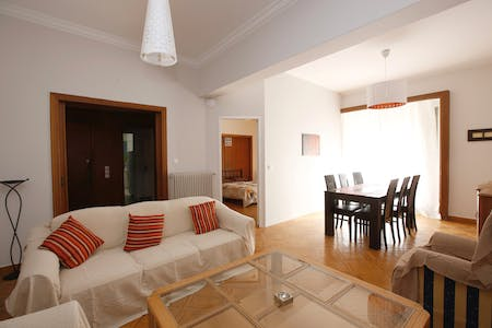 Apartment for rent from 01 Mar 2020 (3is Septemvriou, Athens)