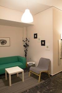 Apartment for rent from 01 Jan 2020 (Dimosthenous, Kallithéa)