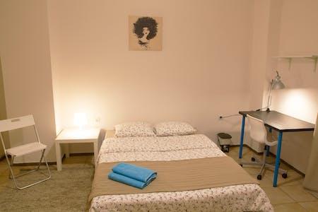 WG-Zimmer zur Miete ab 01 Mai 2020 (Dimosthenous, Kallithéa)