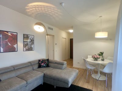 Apartment for rent from 01 Nov 2019 (Via Pompeo Marchesi, Milan)