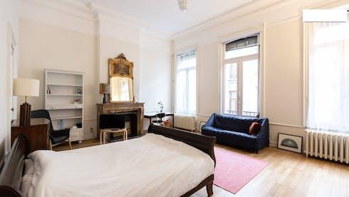 Chambre privée à partir du 01 Dec 2019 (Rue du Marteau, Saint-Josse-ten-Noode)