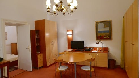 Apartment for rent from 26 Mar 2019 (Rahlgasse, Vienna)