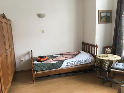 WG-Zimmer zur Miete ab 18 Feb. 2020 (Rue Jean Jacquet, Koekelberg)
