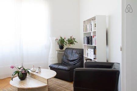 Wohnung zur Miete von 01 Mar 2020 (Avenue de Broqueville, Woluwe-Saint-Lambert)