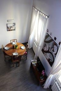 Apartamento de alquiler desde 01 nov. 2019 (Via Mazzetta, Florence)