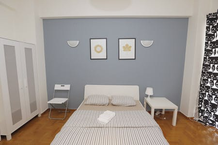 Apartment for rent from 02 Aug 2020 (Marni, Athens)