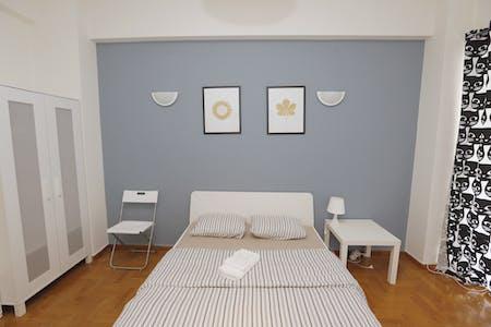 Wohnung zur Miete von 02 Aug 2020 (Marni, Athens)