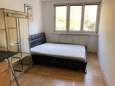 Quarto privado para alugar desde 01 Jan 2020 (Wehlistraße, Vienna)