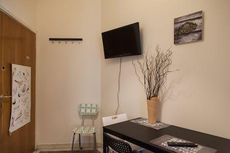 Wohnung zur Miete ab 01 Juli 2020 (Marni, Athens)