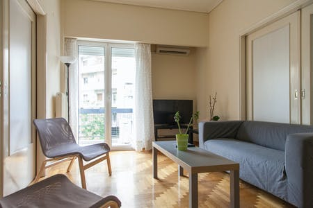 Apartment for rent from 01 Jun 2020 (Marni, Athens)
