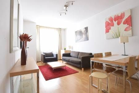 整套公寓租从20 Jul 2019 (Weiner Leó utca, Budapest)