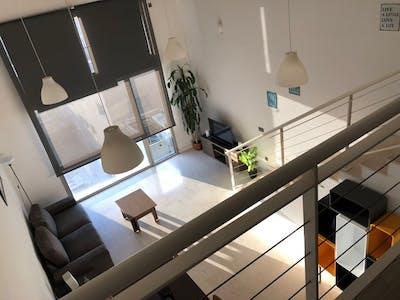整套公寓租从01 Aug 2019 (Calle Laguna del Marquesado, Lavapiés)