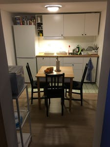 House for rent from 21 Jan 2020 (Gesällgatan, Göteborg)