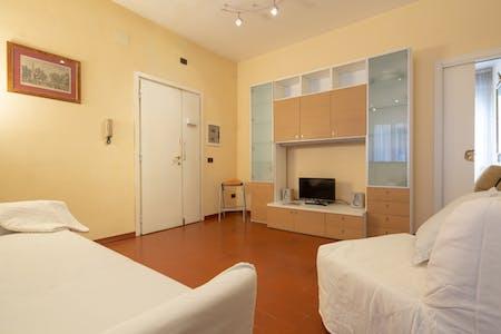 Apartamento de alquiler desde 05 Dec 2019 (Via dello Sprone, Florence)