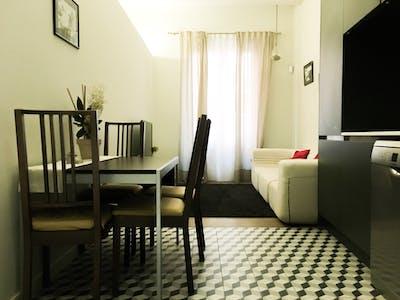 Appartement te huur vanaf 01 Jan 2020 (Carrer del Correu Vell, Barcelona)