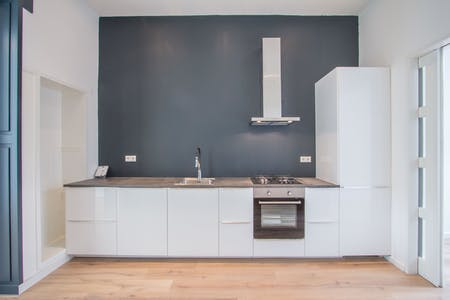 Apartment for rent from 02 Aug 2020 (Ruilstraat, Rotterdam)