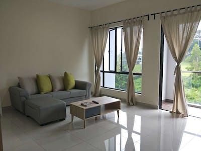 Appartamento in affitto a partire dal 23 gen 2020 (Jalan Permas 10, Masai)