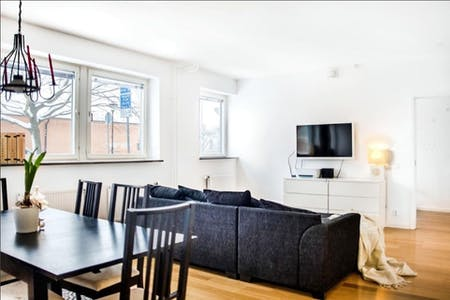Apartment for rent from 01 Jun 2019 (Barnängsgatan, Stockholm)