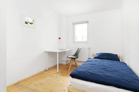 WG-Zimmer zur Miete von 30 Jun 2020 (Emdenzeile, Berlin)