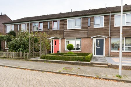 Quarto privado para alugar desde 01 Aug 2019 (Markveldebrink, Enschede)