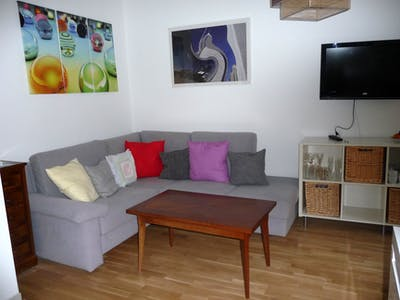 Apartment for rent from 01 May 2020 (Habichergasse, Vienna)
