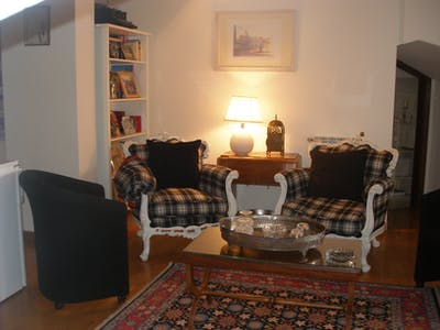 Private room for rent from 01 Jan 2020 (Via Luigi Lilio, Rome)