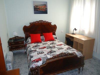 Quarto privado para alugar desde 01 set 2019 (Calle Alcalde Sanz Noguer, Córdoba)
