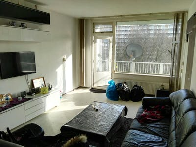 Private room for rent from 25 Aug 2019 (Haag en Veld, Amsterdam)