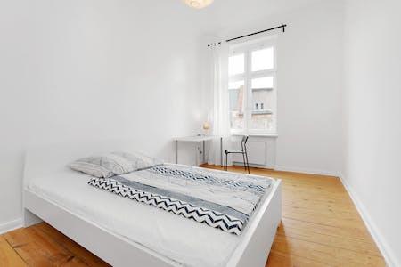 Habitación privada de alquiler desde 01 Jan 2021 (Märkisches Ufer, Berlin)