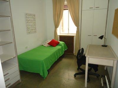 Private room for rent from 31 Jan 2020 (Avenida del Gran Capitán, Córdoba)