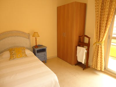 Private room for rent from 01 Feb 2020 (Calle Músico Ziryab, Córdoba)