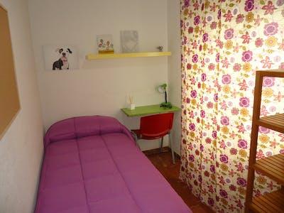 Privé kamer te huur vanaf 01 Feb 2020 (Calle Damasco, Córdoba)