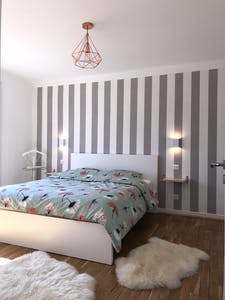 Apartment for rent from 24 Mar 2020 (Rue Edel, Strasbourg)