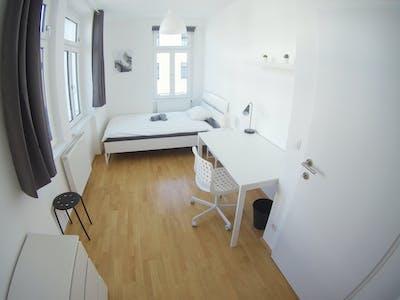 Stanza privata in affitto a partire dal 15 Apr 2020 (Triester Straße, Vienna)
