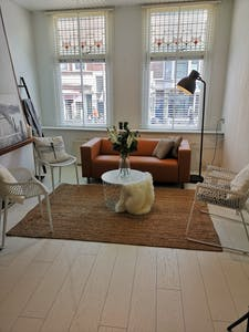 Apartment for rent from 01 Apr 2020 (Benthuizerstraat, Rotterdam)