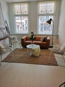 整套公寓租从02 8月 2020 (Benthuizerstraat, Rotterdam)