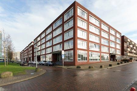 Wohnung zur Miete von 21 May 2019 (Groenmarktstraat, Utrecht)