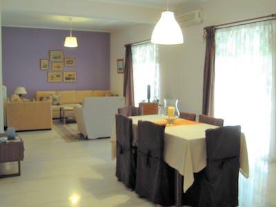 WG-Zimmer zur Miete ab 01 Feb. 2020 (Efkleidou, Athens)