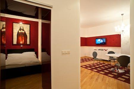 Appartamento in affitto a partire dal 26 apr 2020 (Scholzgasse, Vienna)