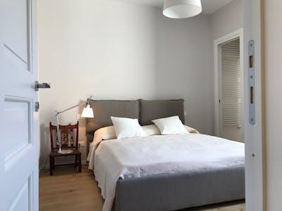 Appartement à partir du 01 Aug 2020 (Via Giovanni Boccaccio, Florence)