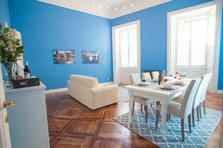 Apartment for rent from 25 May 2019 (Via Adua, Verona)