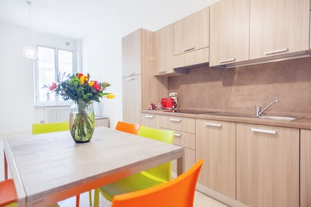 Apartment for rent from 25 May 2019 (Via 20 Settembre, Verona)