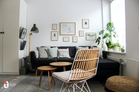Studio for rent from 01 Jan 2020 (Mauritsstraat, Rotterdam)