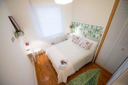 Chambre privée à partir du 01 juil. 2019 (Tiboli kalea, Bilbao)