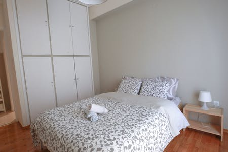 Apartment for rent from 01 May 2019 (Piliou, Athens)